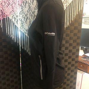 Columbia Jackets & Coats - Columbia Half Zip Pullover